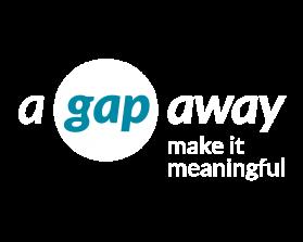 A Gap Away